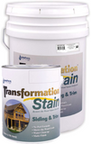 Transformation® Stain - Siding and Trim