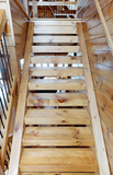 Premium Square Stair Stringer