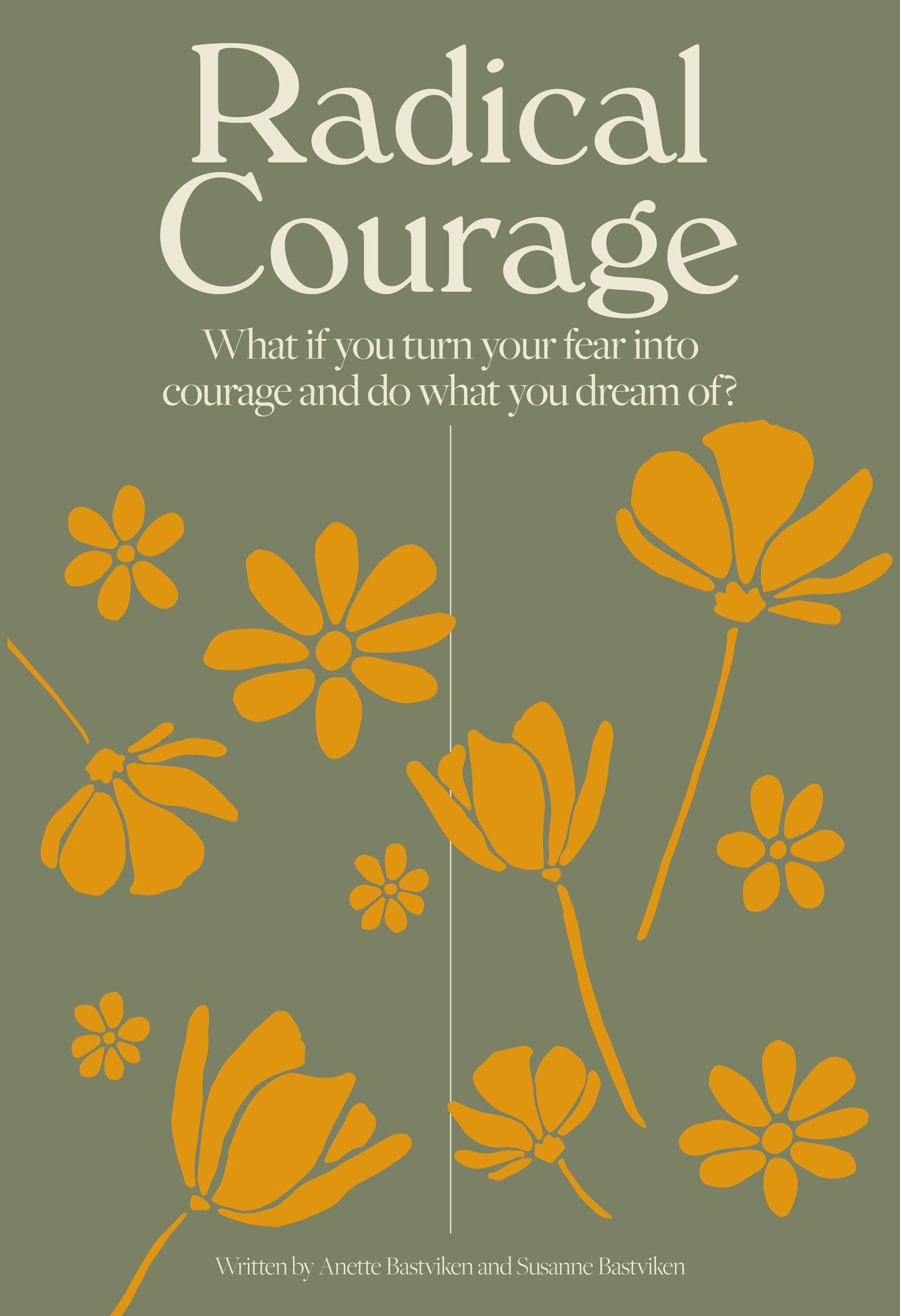 Radical Courage ebook