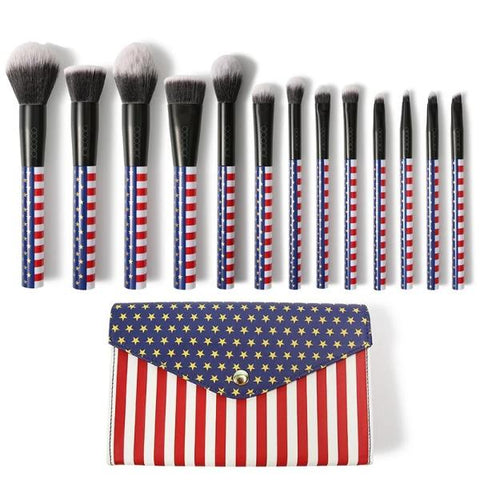 maquillages américains