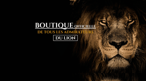 Lion Royaume.