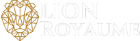 Logo Lion Royaume