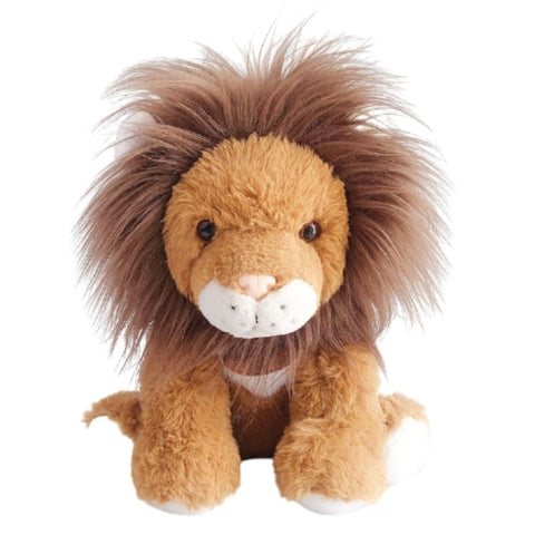 doudou lion charmant