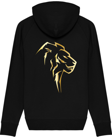 Sweat GOLD Homme dos
