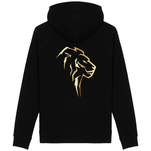 Sweat GOLD Femme dos