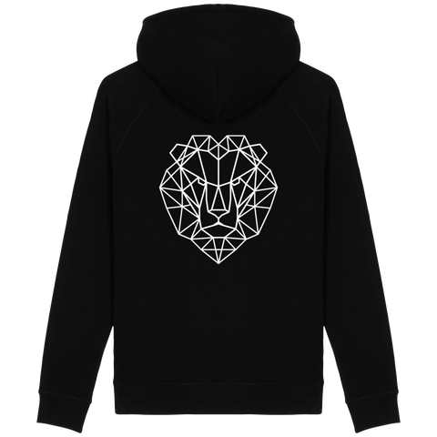 Sweat ROYAL Femme dos