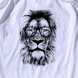 tete de lion t shirt