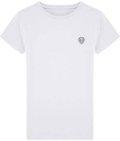 T-Shirt Blanc ROYAL Homme