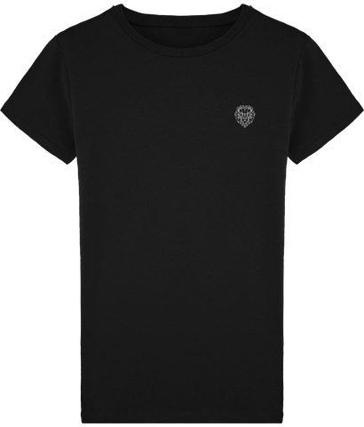 T-Shirt Noir ROYAL Homme