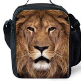 Sac lion pragmatique