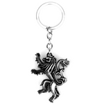 Porte Clés Lion Thrones H.L.