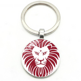 Porte Clés Lion Passion