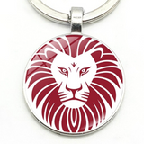 Porte Clés Lion Passion zoom
