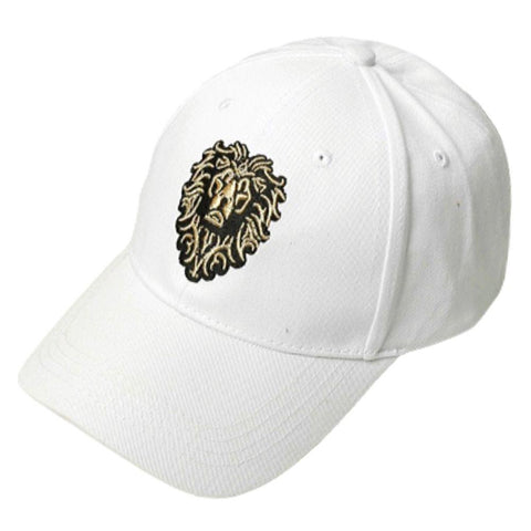 Casquette the lions blanche.
