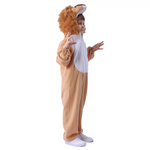 Costume lion enfant.