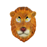 Masque lion adulte.
