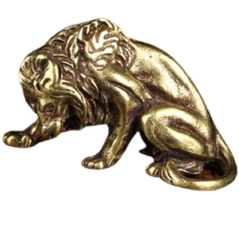 statuette-lion-of-judha