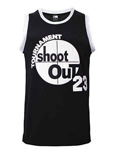Motaw Tournament Shootout Basketball Jersey
