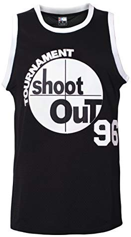 Tournament Shootout Basketball Jersey