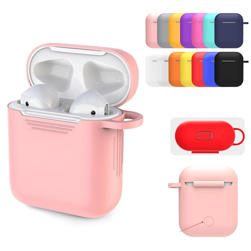 Silicone Protector for Airpods case