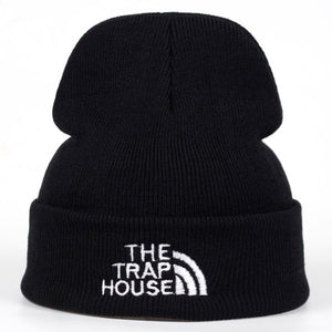THE TRAP HOUSE winter Hat