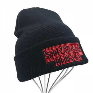 Stranger Things Skullie