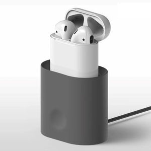 Portable Charging Dock Station for the airpods case