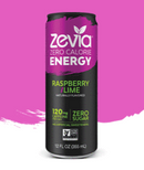 Raspberry Lime Energy
