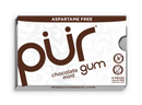 Pür Chocolate Mint Gum