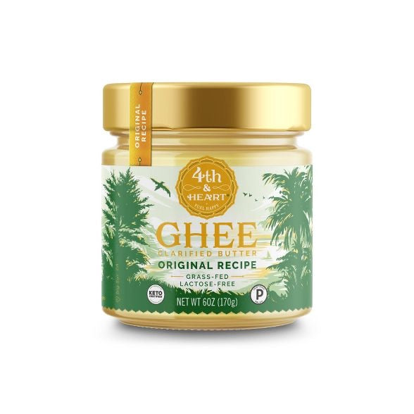 Original Ghee 6 oz