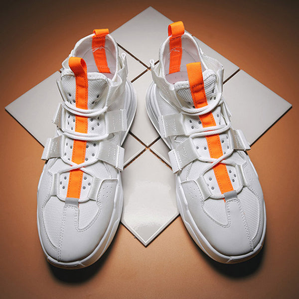 Breathable Casual Sports Shoes In Autumn