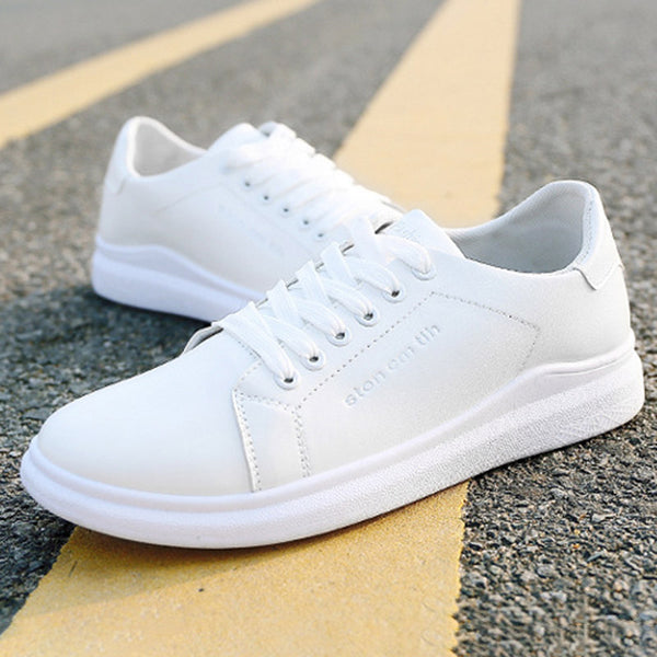 Men's Spring Canvas Shoes