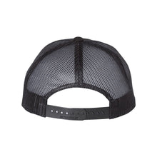 Load image into Gallery viewer, Richardson - Low Pro Trucker Cap - 115