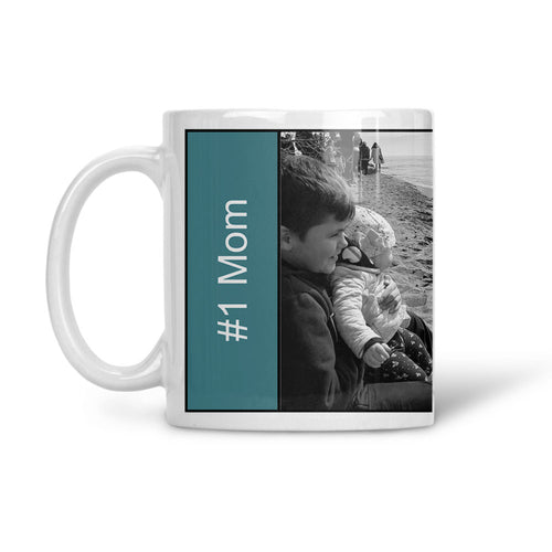 Photo Collage Mug - 11oz. - Default Title