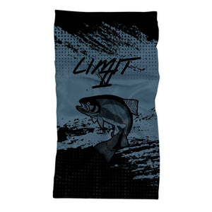 Fishing Neck Gaiter