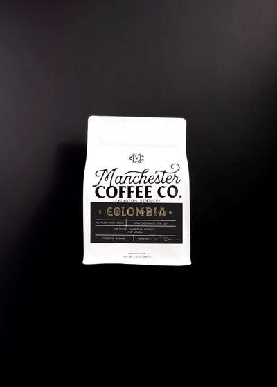 Colombia Narino Occidente Top Lot