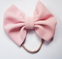 Load image into Gallery viewer, Ballerina Pink Bow