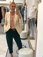 Laden Sie das Bild in den Galerie-Viewer, Blazer LONDON