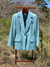 Load image into Gallery viewer, Vintage Pendleton 100% Wool Blazer Size 10