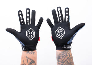 "Guantes ""WOLF"""