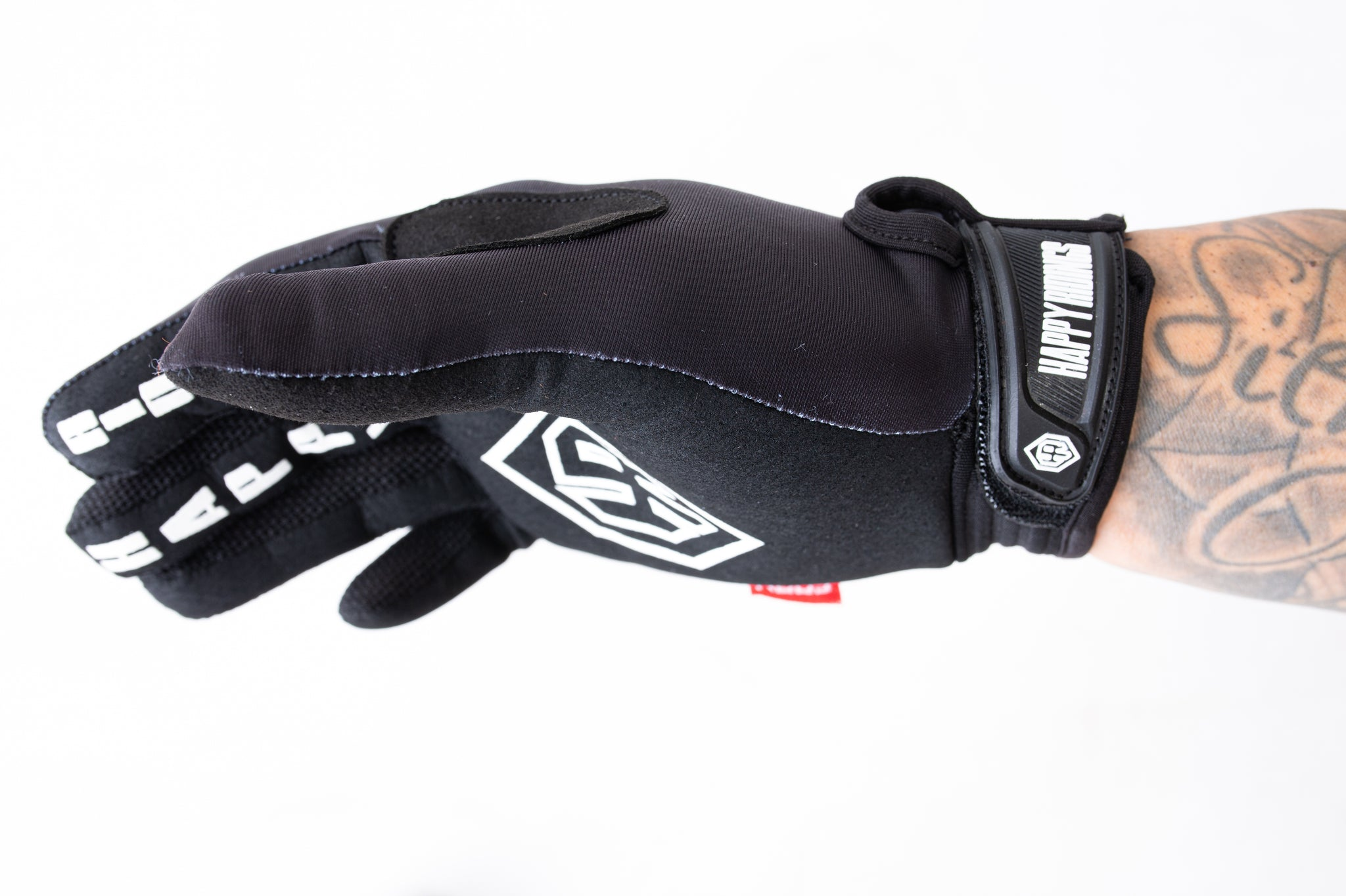 "Guantes ""FIGHT"""