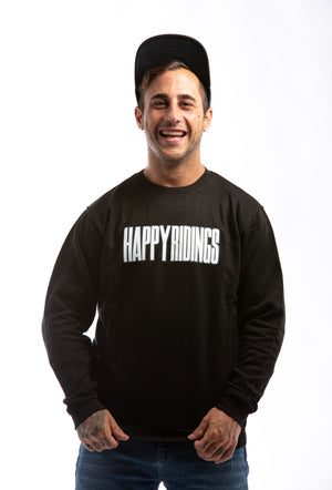 Happy Ridings Sweater