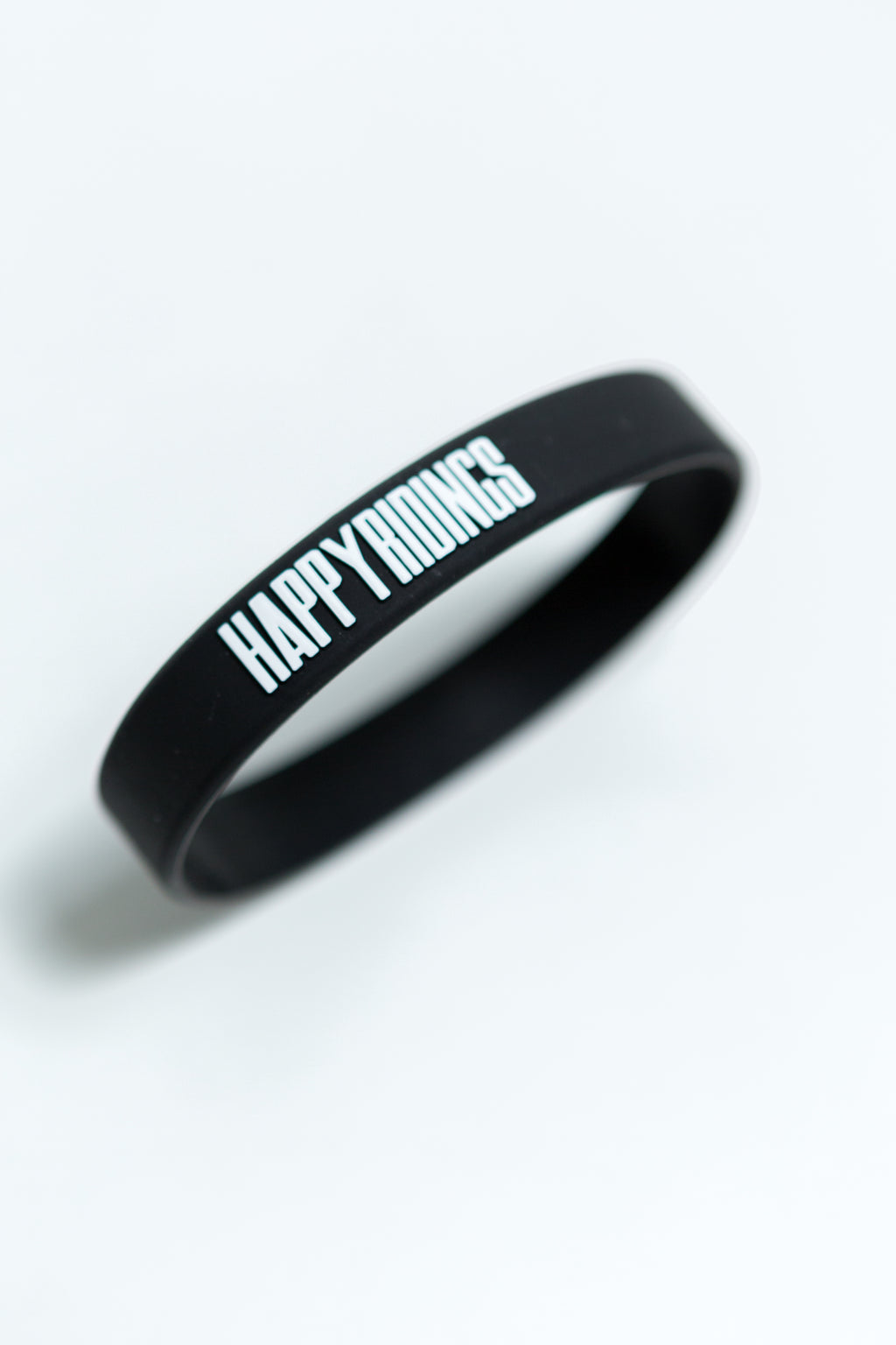 Happy Ridings Wristband