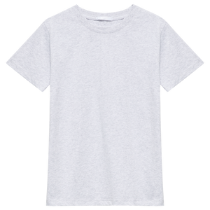 Grey Melange T-shirt - Les Goodies
