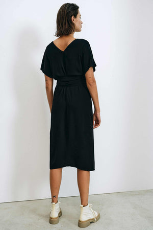 MARZEC DRESS BLACK - Les Goodies
