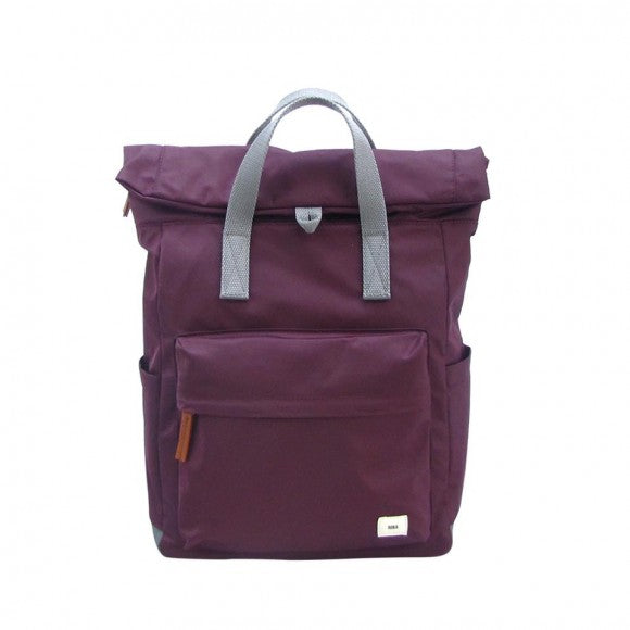 Roka Bantry B Medium Back Pack Plum
