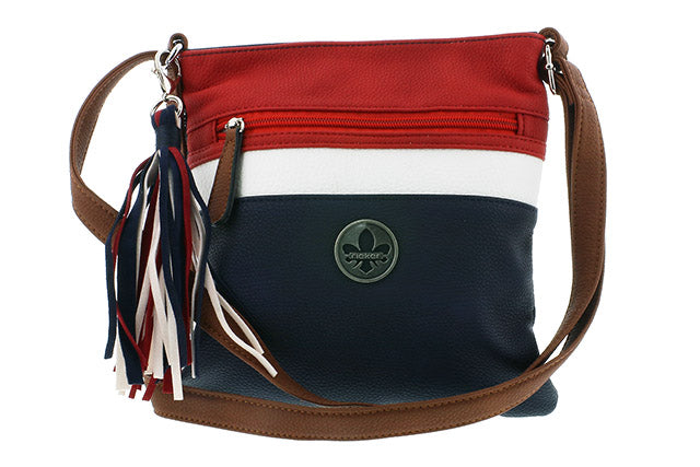 Rieker Crossbody Bag H1003-15 Nautical