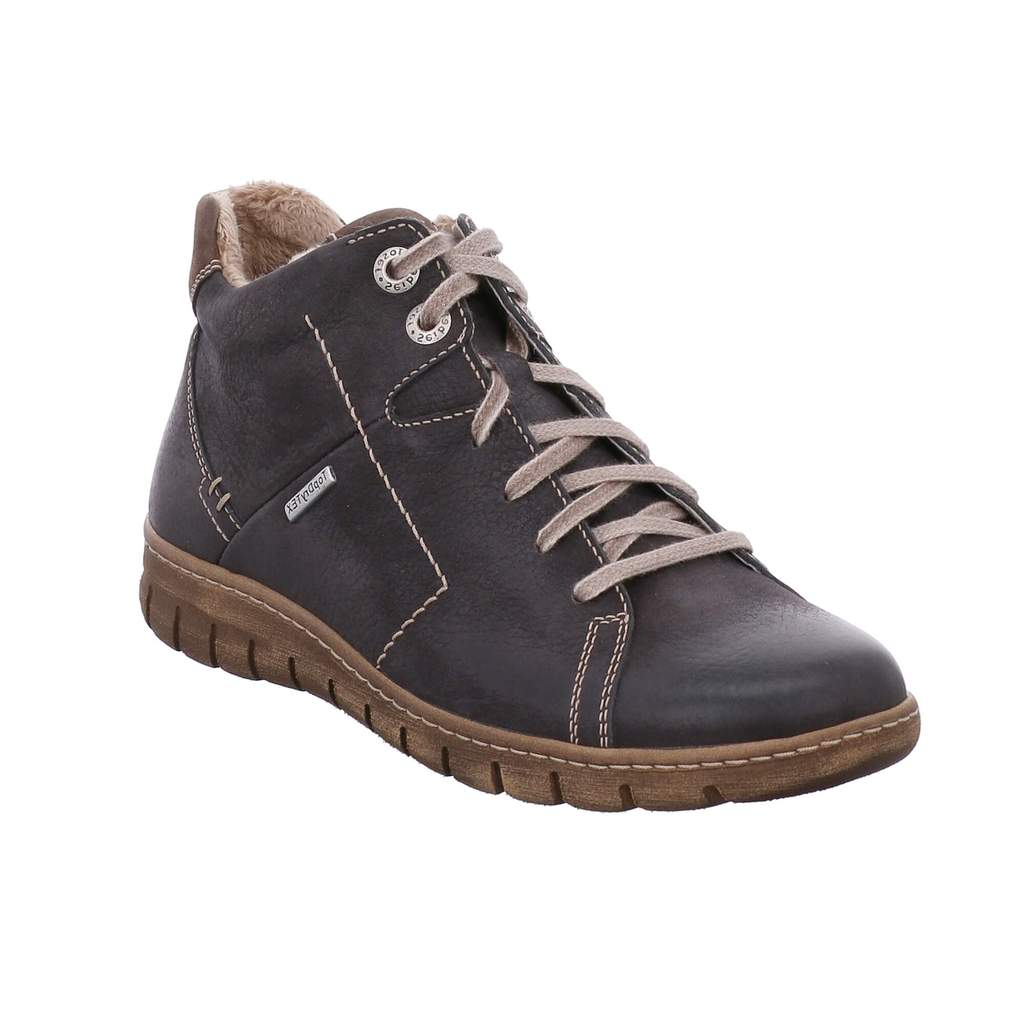 Josef Seibel Steffi 58 Ladies Tex Boot Titan Combi