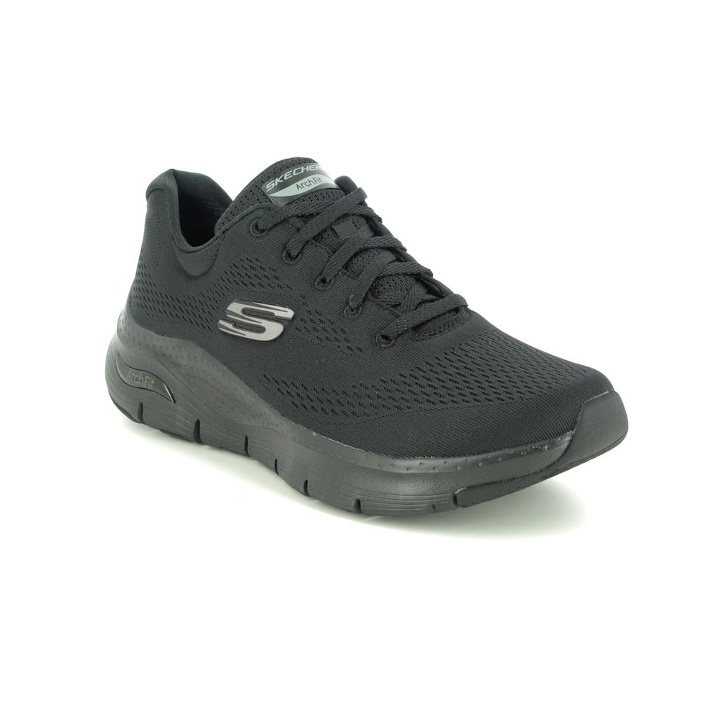 Skechers Arch Fit BIG APPEAL Trainer 149057 Black