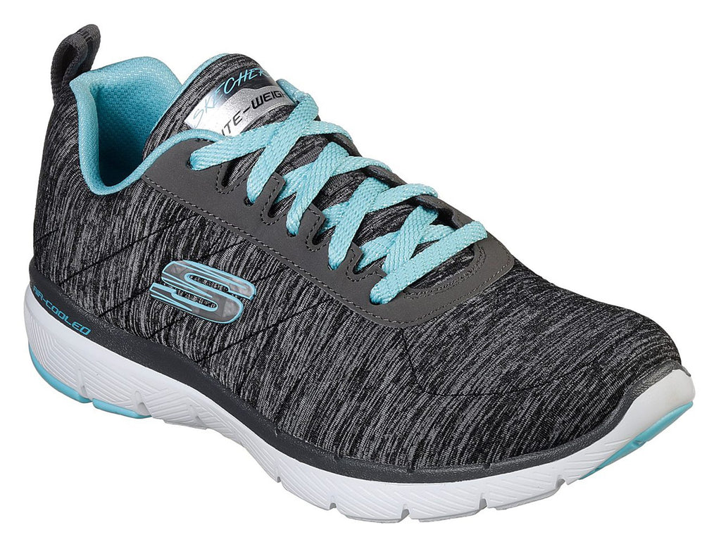 Skechers 13067 Flex Appeal 3.0 Insiders Trainer